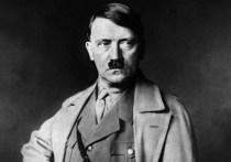 """Адольф Гитлер покончил с собой в """"фюрербункере"""" 30 апреля 1945 года"""