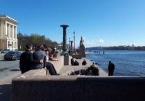 9 мая в Санкт-Петербурге отметили с размахом