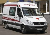 Из загоревшейся московской больницы по COVID-19 эвакуировали 295 человек