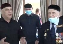 Власти Чечни выплатили по одному миллиону рублей ветеранам Великой Отечественной войны, сообщил глава республики Рамзан Кадыров в Facebook