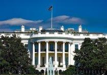 Белый дом воздержался от комментариев по поводу своей публикации о том, что победу над нацизмом в 1945 году одержали Соединенные Штаты и Великобритания
