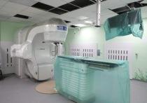 Линейный ускоритель устанавливают в областной больнице №2 в Череповце