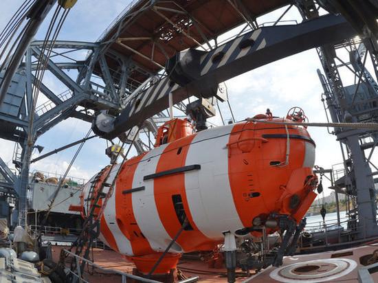 Эксперт о беспилотнике на дне Марианской впадины: «Витязь» обошел препятствия