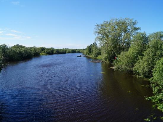 Спасатели считают, что в реке Брусовица утонул 59-летний мужчина