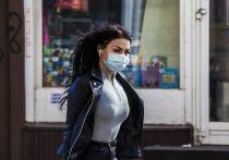 Южноуральцам необходимо носить маски в общественных местах