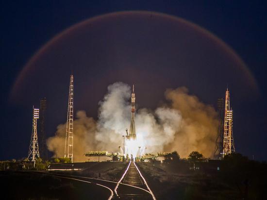 Эксперт назвал возможную причину взрыва на орбите «Фрегат-СБ»: капля топлива