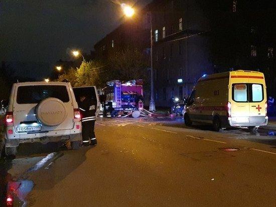 Новая версия пожара в московской больнице: неправильное подключение аппарата ИВЛ
