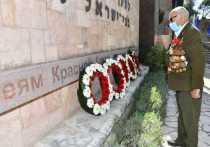 """День Победы на горе Герцля: """"Без победы 1945 года не было бы победы в 1948"""""""