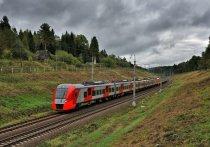 Изменилось расписание пригородных поездов Хабаровска