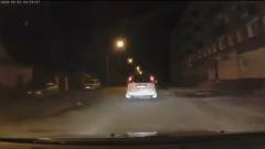 Пьяный водитель без прав устроил гонки с полицией в Свирске