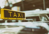 У устроившего жесткую аварию таксиста случился инсульт прямо за рулем