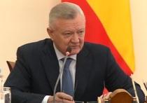 Скоропостижно скончался бывший губернатор Рязанской области Олег Ковалев