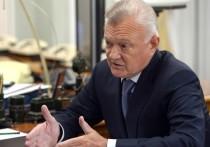 Скончался экс-губернатор Рязанской области Олег Ковалев