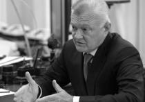 Николай Любимов выразил соболезнования семье Олега Ковалева