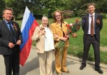 Эссен: «Нет в России семьи такой, где б не памятен был свой герой!»