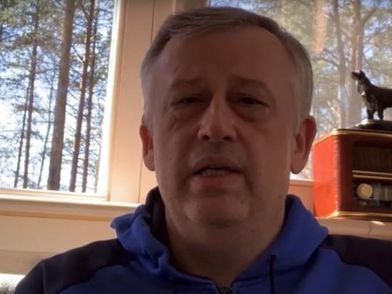 Александр Дрозденко: «Продлевать режим назло нарушителям — неправильно»