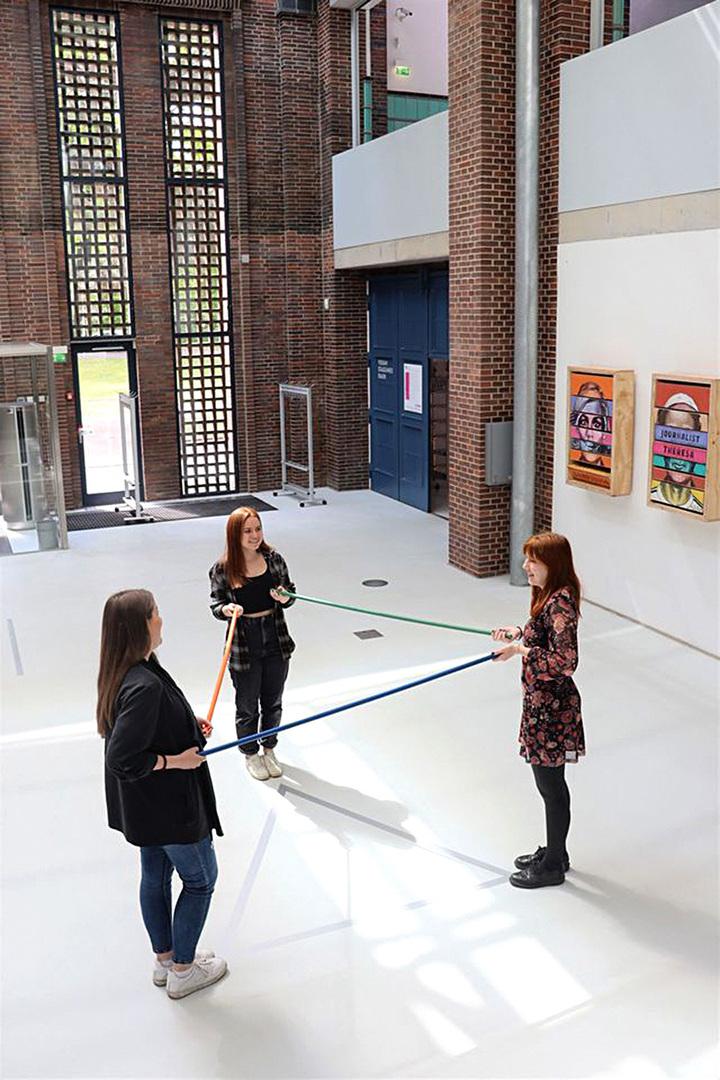Директор Арт Музея рассказала о финансовых потерях и новых ценностях