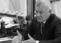 Матвиенко выразила соболезнования в связи с кончиной Олега Ковалева