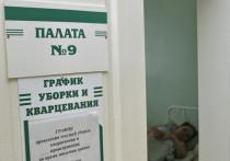 Главврач саратовской  ГКБ-10: «Голодающий пациент с коронавирусом  прибавил в больнице 6 килограммов»