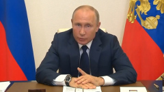 Путин объявил о небывалой программе кредитов под 2%