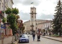 На Западной Украине полиция затеяла «инвентаризацию» евреев