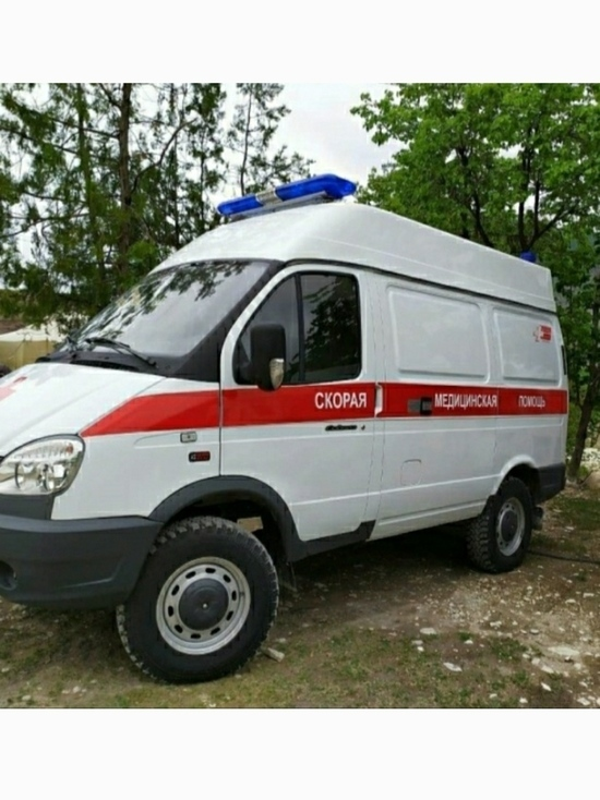 Больницы Дагестана получили 14 автомобилей скорой помощи