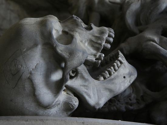В Москве наследники квартиры при уборке нашли мумию хозяина