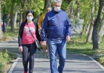 Уходить дальше от дома теперь разрешено жителям Хабаровского края