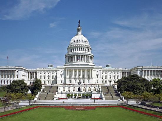 """Конгресс США рассмотрит резолюцию о """"нарушении прав человека в России"""""""
