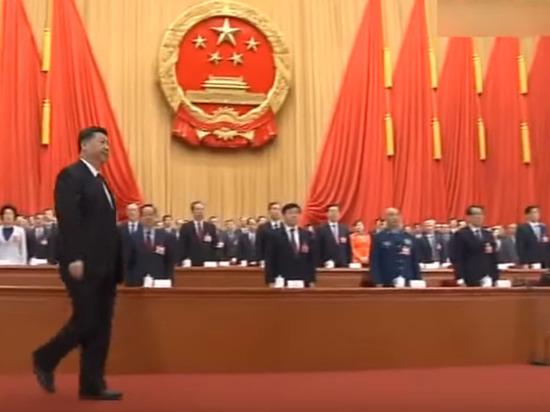 Пекин пригрозил США ответными мерам за давление на китайские СМИ