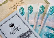 Увеличенное пособие по уходу за ребенком получат около 3 тысяч семей в Хабаровском крае