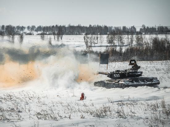 В Кузбассе на военном полигоне произошёл взрыв: есть погибшие