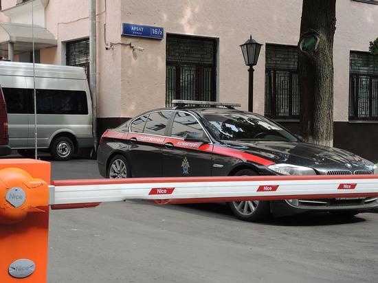 После пожара в больнице Святого Георгия в Петербурге завели дело