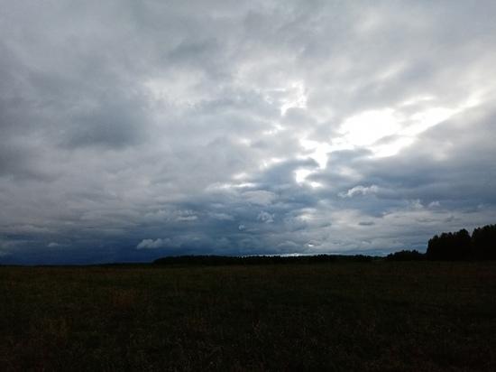 В Нижегородской области в ближайшие дни похолодает и пройдут дожди