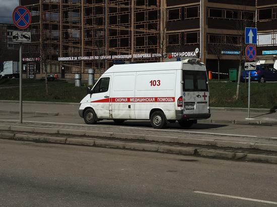 Подробности страшной аварии в Москве: покойник разгромил мусорные баки