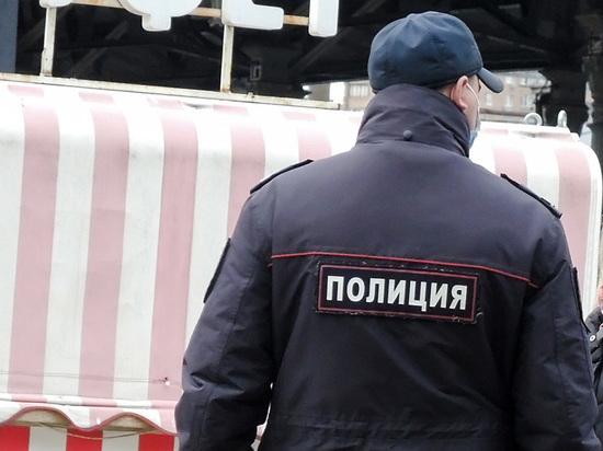 Красноярское МВД проявило излишнюю принципиальность