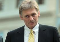 Песков ответил Жириновскому на призыв отменить голосование по Конституции