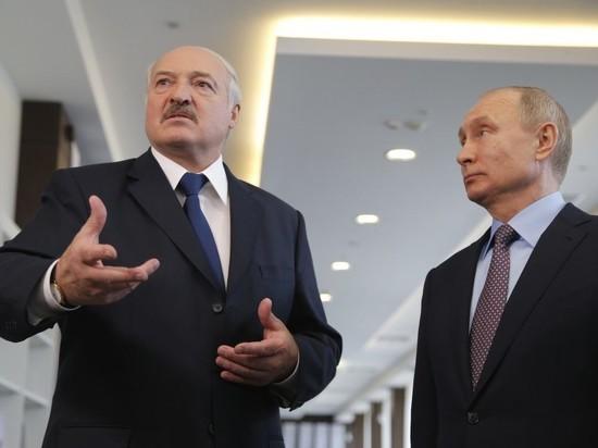 Лукашенко: Россия переняла метод Белоруссии по борьбе с коронавирусом