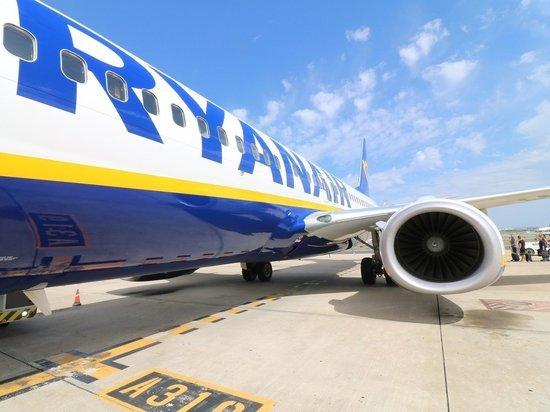 Ryanair увеличит количество полетов уже к этому лету