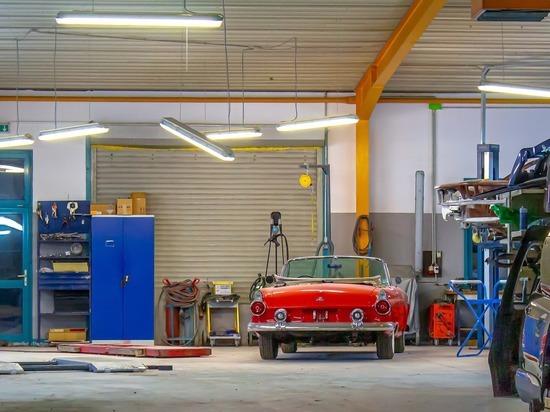 Германия: ADAC опубликовал рейтинг самых надежных автомобилей