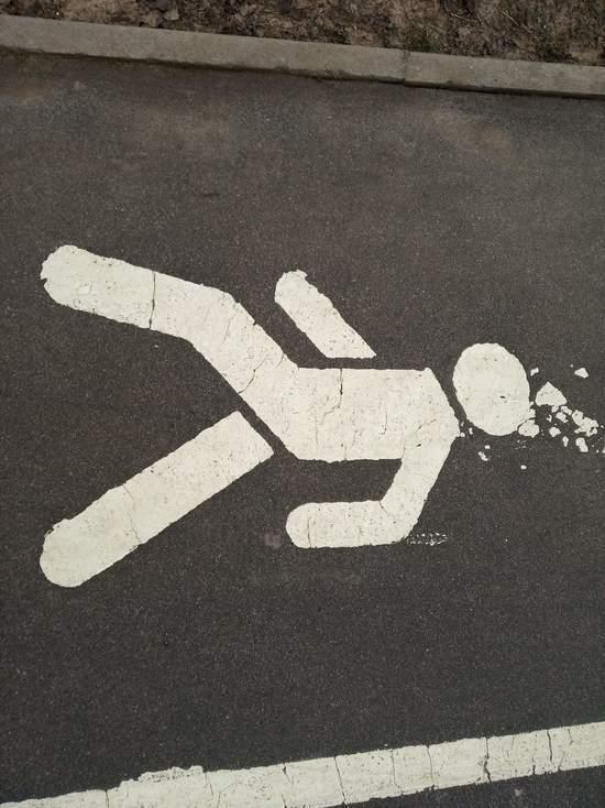В Туле женщина-пешеход погибла под колесами автомобиля