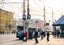 Индекс самоизоляции в Рязани оказался в «красной зоне»