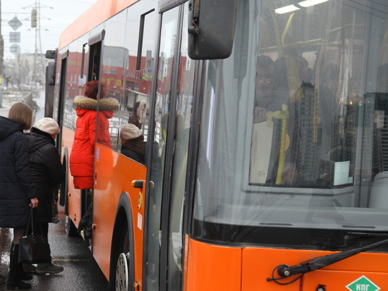Транспортные карты нижегородцев разблокируют после карантина