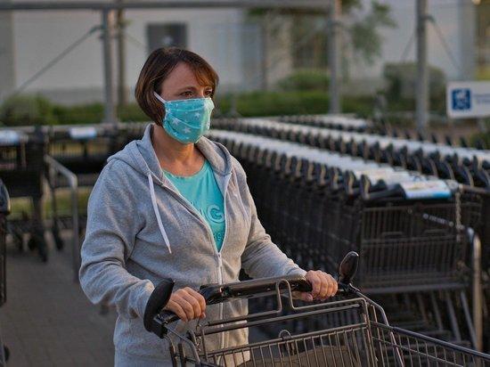Германия: Еще одна федеральная земля вводит штрафы за отсутствие защитных масок