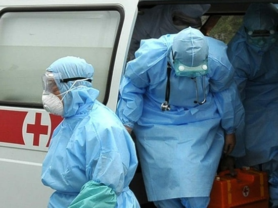 В Дагестанские больницы будут забирать только тяжелобольных