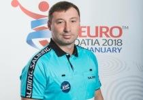 Евгений Зотин: от прыжков в воду до гандбольных вершин