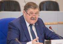 Николай Кашурин: «Потребность в помощи нотариуса очевидна»