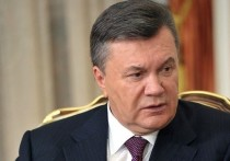 Украинский суд заочно арестовал Януковича по делу