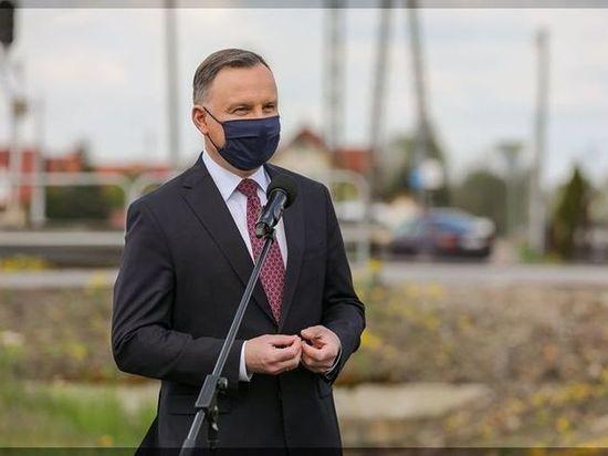 Эксперт объяснил, почему Польша записала Россию в агрессоры