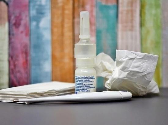 Рязанский врач назвала отличия коронавируса от простуды